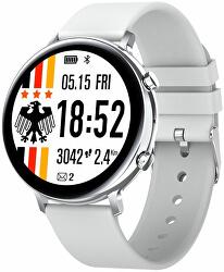 Smartwatch W03G - Grey