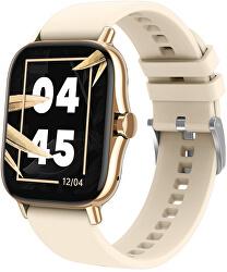 Smartwatch W317G - Gold