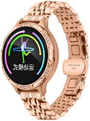 Smartwatch W9RG - Rose Gold