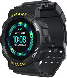 Smartwatch W91B - Black