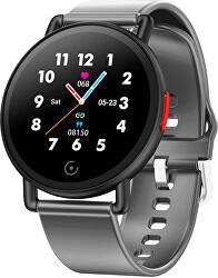 W54GY Smartwatch - Grey