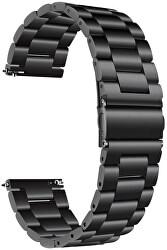 Ocelový tah - Černý