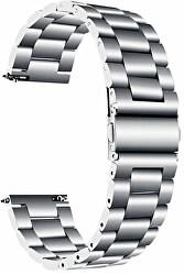 Ocelový tah - Stříbrný