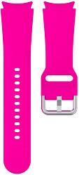 Řemínek pro Samsung Watch4 - Barbie Powder