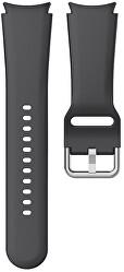 Řemínek pro Samsung Watch4 - Silicone Black