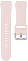 Řemínek pro Samsung Watch4 - Pink Sand