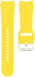 Řemínek pro Samsung Watch4 - Yellow