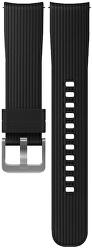 Řemínek pro Samsung Galaxy Watch - Černý 20 mm