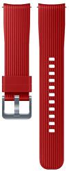 Řemínek pro Samsung Galaxy Watch - Červený 20 mm