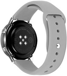 Silikonový řemínek pro Samsung Galaxy Watch - Fog 20 mm