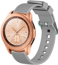 Silikonový řemínek pro Samsung Galaxy Watch - Fog 22mm