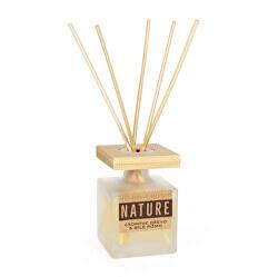 Difuzér NATURE Cedrové dřevo & bílé pižmo 80 ml