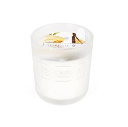Votivní svíčka ve skle Francouzská vanilka 45 g