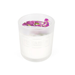 Votivní svíčka ve skle Něžné pohlazení 45 g