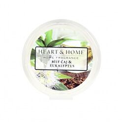 Vonný vosk Bílý čaj & eukalyptus 26 g