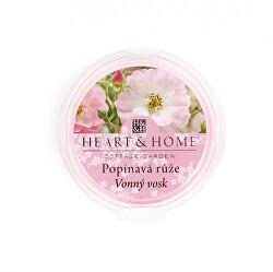 Vonný vosk Popínavá růže 26 g