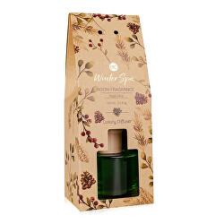 Aroma difuzér Winter Spa (Luxury Diffuser) 100 ml