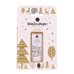 Balzam na pery Winter Magic (Lip Balm) 10 g