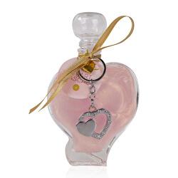 Sprchový a koupelový gel Heart Cascade Passion (Bath & Shower Gel) 200 ml