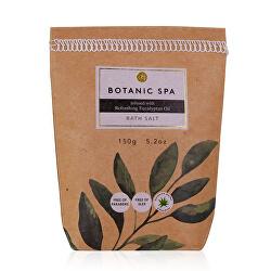Koupelová sůl Botanic Spa Refreshing Eucalyptus Oil (Bath Salt) 150 g