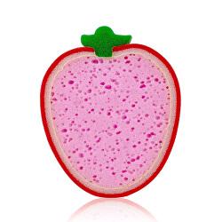 Mycí houba Strawberry Spring Time (Bath Sponge)
