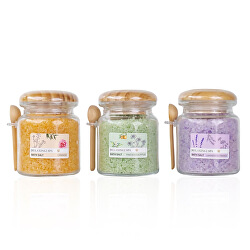 Sůl do koupele Relaxing Spa (Bath Salt) 1 ks