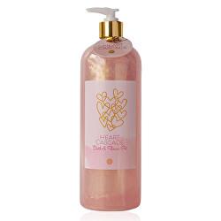 Sprchový a koupelový gel s pumpičkou Heart Cascade (Bath & Shower Gel) 980 ml