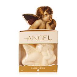 Šumivá bomba Angel (Bath Fizzer) 45 g