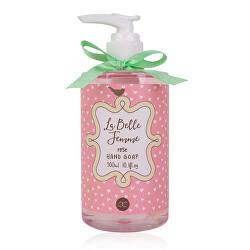 Tekuté mýdlo na ruce La Belle Femme Rose (Hand Soap) 300 ml