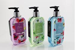 Tekuté mýdlo na ruce s pumpičkou Glorious Florals (Hand Wash) 200 ml