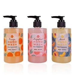 Tekuté mýdlo na ruce Spring Time (Hand Wash) 300 ml