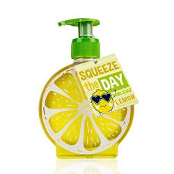 Tekuté mýdlo na ruce Spring Time Lemon (Hand Soap) 350 ml