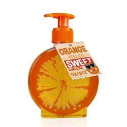 Tekuté mýdlo na ruce Spring Time Orange (Hand Soap) 350 ml