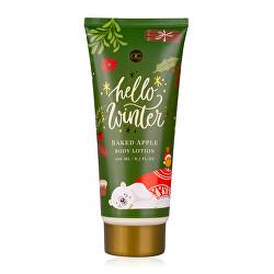 Testápoló Hello Winter (Body Lotion) 200 ml