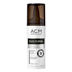 Intenzivní sérum proti stárnutí pleti Duolys Hyal (Intensive Anti-Ageing Serum) 15 ml