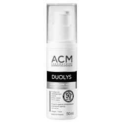 Ochranný krém proti starnutiu pleti SPF 50+ Duolys ( Anti-Ageing Sunscreen Cream) 50 ml