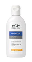 Posilující šampon Novophane (Energizing Shampoo) 200 ml