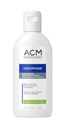 Šampon regulující tvorbu mazu Novophane (Sebo-Regulating Shampoo) 200 ml