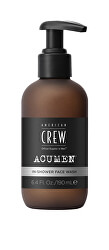 Čisticí pěna na obličej Acumen (In-Shower Face Wash) 190 ml
