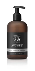 Denní zhušťující šampon Acumen (Daily Thickening Shampoo) 290 ml