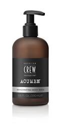 Osvěžující sprchový gel Acumen (Invigorating Body Wash) 290 ml