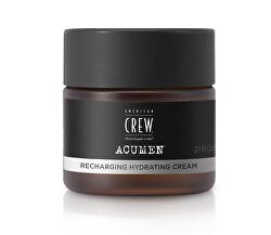 Povzbuzující hydratační krém Acumen (Recharging Hydrating Cream) 60 ml