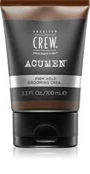Stylingový krém se silnou fixací Acumen (Firm Hold Grooming Cream) 100 ml