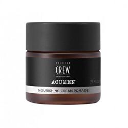 Vyživující krémová pomáda Acumen (Nourishing Cream Pomade) 60 g