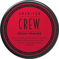 Krémová pomáda na vlasy pro muže (Cream Pomade) 85 g