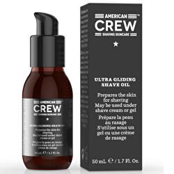 Olej na holení (Shaving Skincare Ultra Gliding Shave Oil) 50 ml