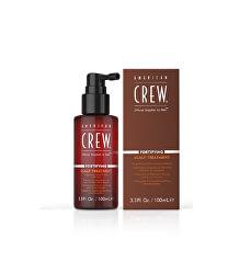 Posilující tonikum pro objem vlasů pro muže (Fortifying Scalp Treatment) 100 ml