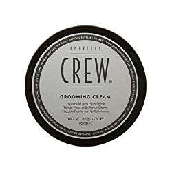 Silně tužící krém s vysokým leskem (Grooming Cream) 85 g