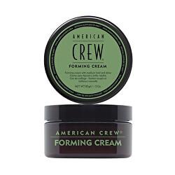 Tvarující krém se střední fixací pro lesk vlasů (Forming Cream) 85 g