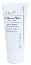 5minutová maska pro svěží vzhled pleti ( Minute Mask) 50 ml